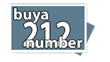 Get your own 212 Number