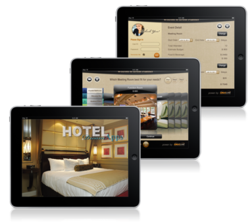 Hotel Dream Apps for iPad