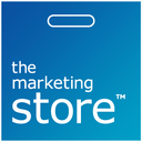The Marketing Store logo