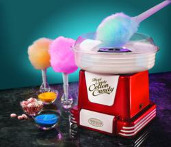 Retro Series Hard & Sugar Free Cotton Candy Maker