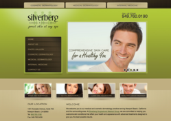 dermatology, dermatologist, newport, beach, ca, medical, website, design