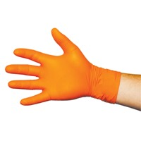 Blaze Nitrile Glove