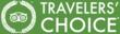 TripAdvisor Traveller's Choice Logo