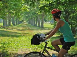 New England bike tour, Maine coast bike tour, New England cycling tour