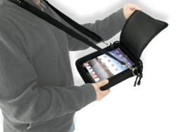 iPad Convertible Travel Case by Go Tablet