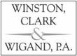 Fort Lauderdale Personal Injury Law Firm Winston Clark & Wigand