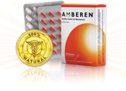 Amberen for Menopause