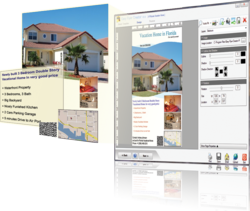 easy flyer creator 3 0 is advanced desktop publishing software to