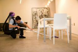 Office cleaning services and green cleaning