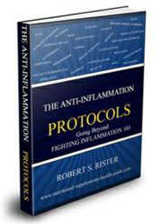 THE ANTI-INFLAMMATION PROTOCOLS