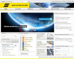 ESAB Cutting Systems