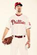 Cliff Lee's X30 necklace was a popular item in the MLB's 2011 Mother's Day Auction