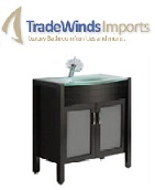 Trade Winds Imports is a leading online bathroom furniture retailer