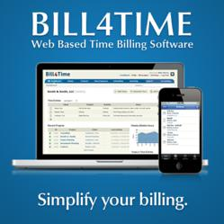 Time Tracking and Invoicing Software