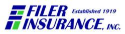 Filer Insurance, Inc.