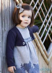 <img src=&quot;Elisa Menuts FW.jpg&quot; height=&quot;682&quot; width=&quot;487&quot; alt=&quot;Dress for girls from Elisa Menuts FW 2011-12 at Kids&amp;Chic.com&quot;>