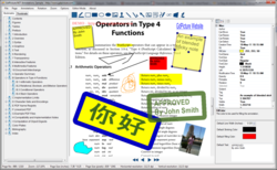 PDF Document Annotation using GdPicture.NET 8