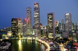 Singapore & Hong Kong QROPS