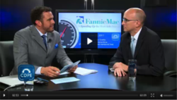 Fannie Mae VP Marcel Bryar and Charfen Institute CEO Alex Charfen Collaborate at Real Estate Industry Broadcast