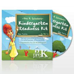 home preschool curriculum kits pre k scholars kindergarten readiness kit dvd the 81002