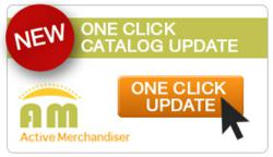 Update Your Catalogs Online with One Click