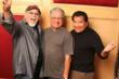 El Chciano Members Freddie Sanchez, Mickey Lespron and Jerry Salas