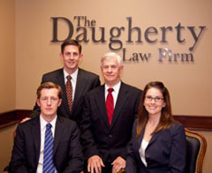 The Daugherty Law Firm