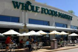 Whole Foods, VMSD Retailer of the Year