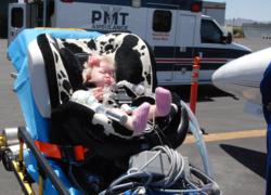 Medical Flight Services air ambulance company