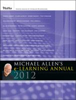 Michael Allen's 2012 e-Learning Annual