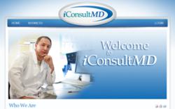 US joomla Pros launches iConsultMD.com