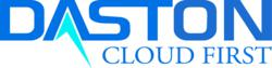 Daston Cloud First Logo