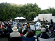 Summer Nights, outdoor music festival under the starts at the Osher Marin JCC