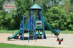 Playground Equipment in Minnesota