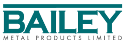 Bailey Metal Products Limited Logo