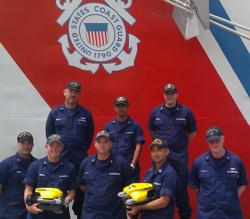 USCG and VideoRay
