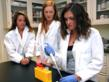 UNE Summer Intern Program Mixes Medicine, Research and...