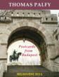 Pictorial Guide to Budapest – Thomas Palfy's New Book Published