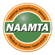 NAAMTA Awards Medical Transport Accreditation to Berry Aviation