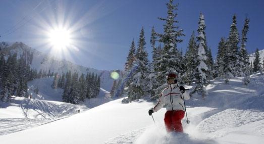 Gondola Resorts Inc Expands Operations To Ski Resorts In Utah