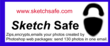 SketchSafe Program for the PC