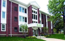 EnVision Apartments at The University Akron