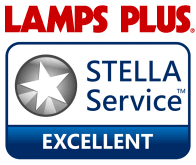 Lamps Plus Online Lighting Store STELLAService Seal