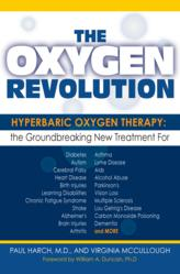 Oxygen Revolution Hyperbaric Oxygen Therapy