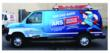 ROUSH CleanTech Rolls Out New Propane Autogas Ford Vans to ARS/Rescue...
