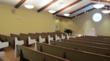 Lakeside Funeral Home's Chapel Seats 280 People