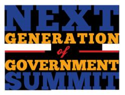 Next Generation of Government Summit