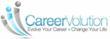 careervolution logo