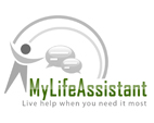 My Life Assistant Logo