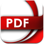 PDF Reader Pro for iPhone, iPad, and iPod Touch